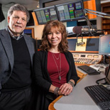 Radio Talk Boston - Tune in!