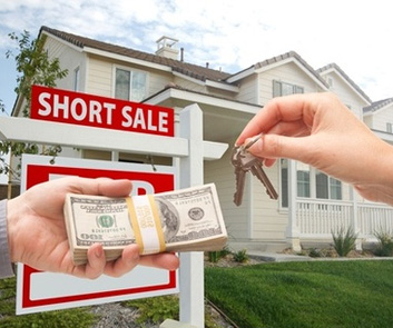 Short Sales or Foreclosure purchase