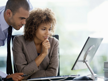 Background Checks and Your Credit - Blog