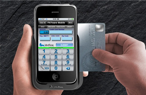 Credit Cards of the Future - Credit News