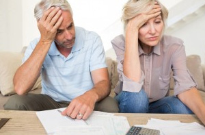 Inheriting Debt