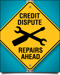 Credit Repair Mistakes