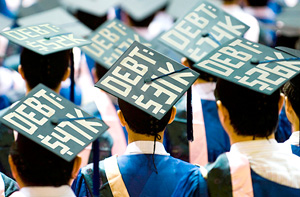 Student Loan Debt Facts - Key Credit Blog