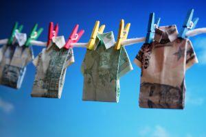 Debt Laundering