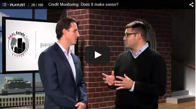 Does credit monitoring make sense?
