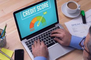 credit score expert